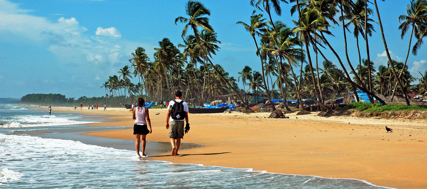 Hotels Near Calangute Goa